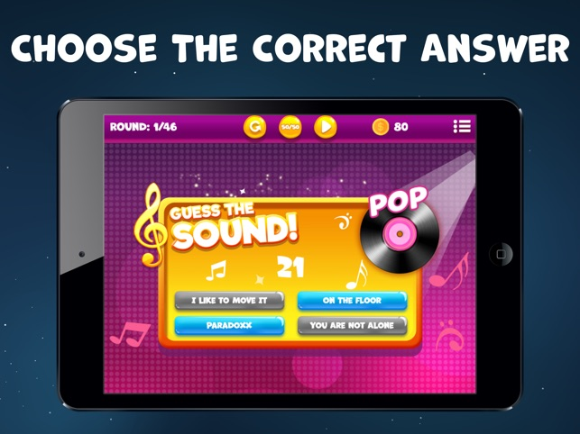 Guess The Song Roblox Answers