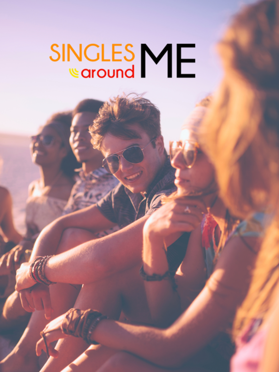 Singles AroundMe - Local dating to meet new people and friends nearby (SAM) screenshot