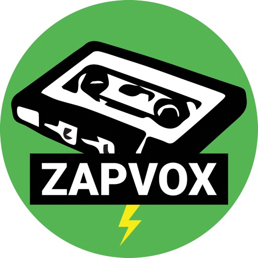 Zapvox Photo Communicator