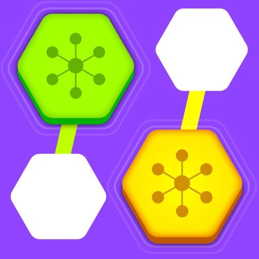 Connect 3D