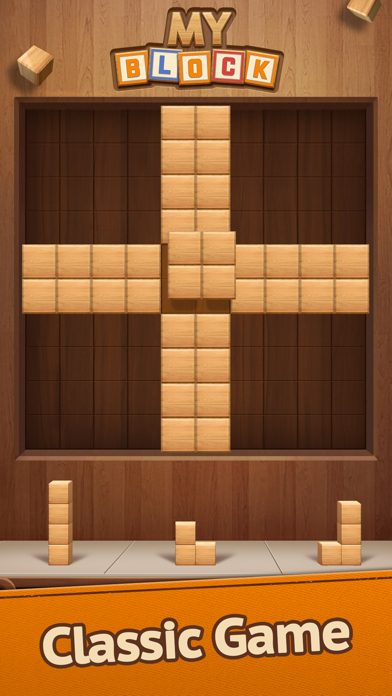 My Block Puzzle screenshot 1