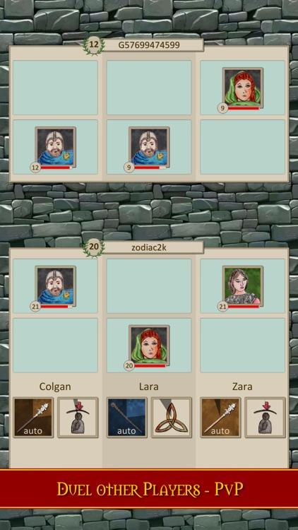 Heroes and Merchants screenshot-7