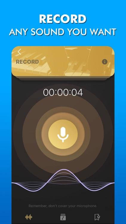 Ringtones for iPhone! 2019 screenshot-3