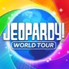 Jeopardy! World Tour - iPadアプリ
