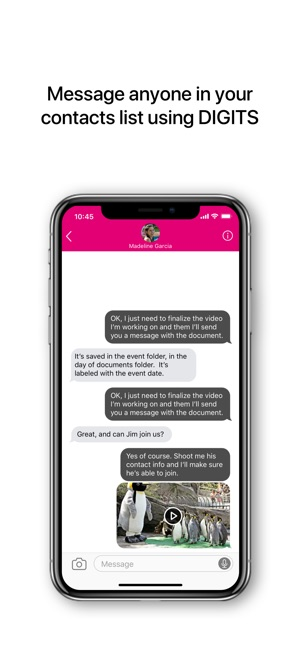 T-Mobile DIGITS on the App Store