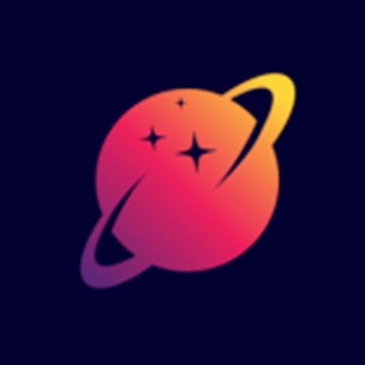 Cosmo VPN icon