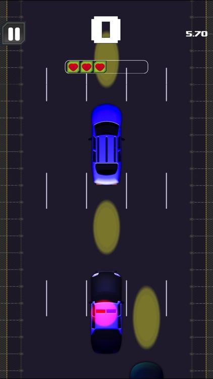 Police Pursuit - Car Game