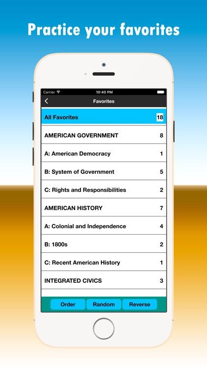 US Citizenship Test Now