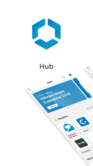 Intelligent Hub review screenshots