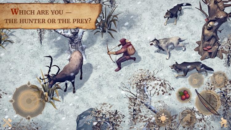 Grim Soul: Survival screenshot-5
