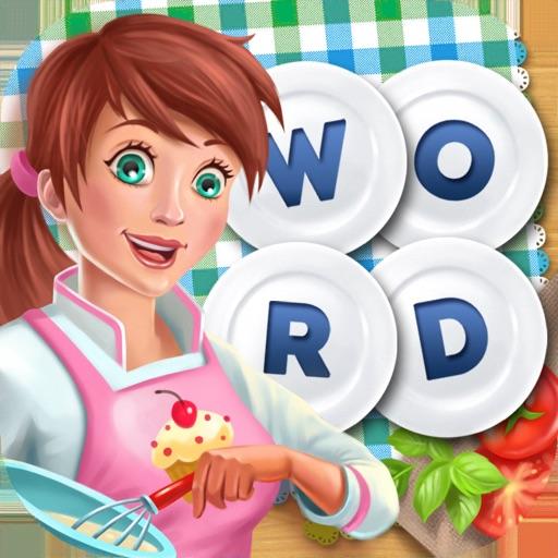 Word Kitchen - Tasty Words