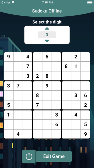 Sudoku Offline screenshot #4