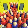 Voodoo - Commuters! artwork