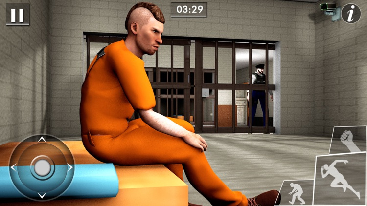 Prisoner Jail Break: Chapters screenshot-3