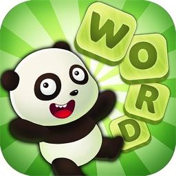 Word Panda Cross