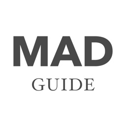 Madrid Travel Guide & City Map