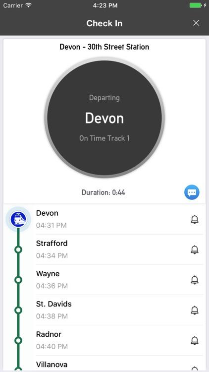 onTime : Rail, Subway, Bus... screenshot-3
