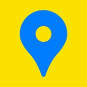 Kakaomap app review