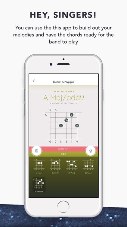 Song: Make Guitar Practice Fun screenshot-8