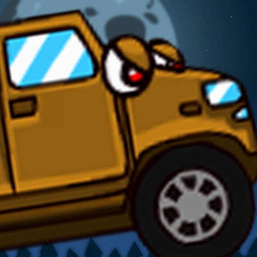 Cars vs Zombies: Arcade Game