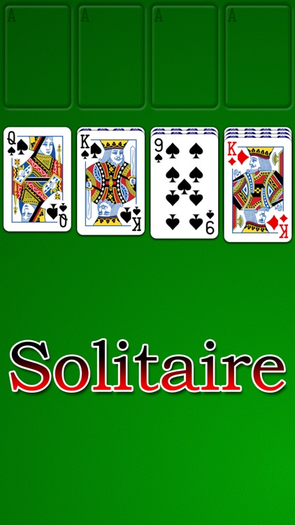 Odesys Solitaire