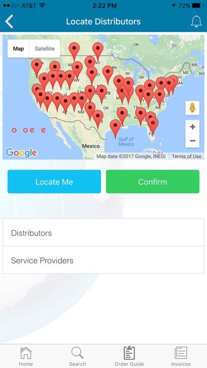 DMP Connect