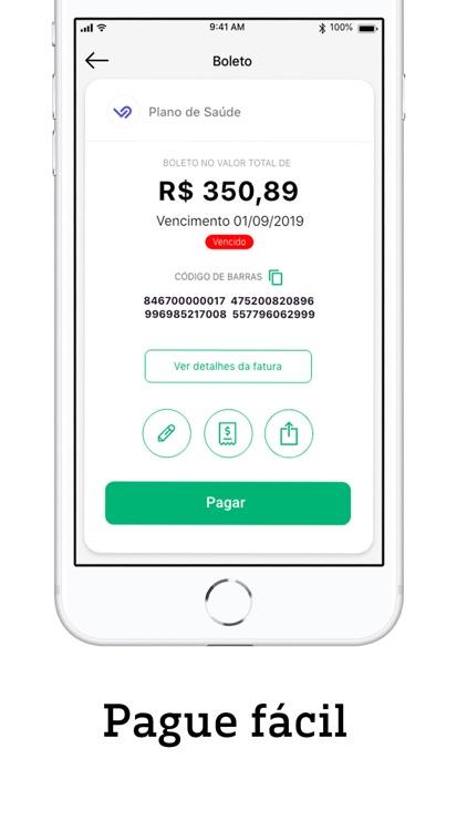 Tilix - Contas e finanças screenshot-4