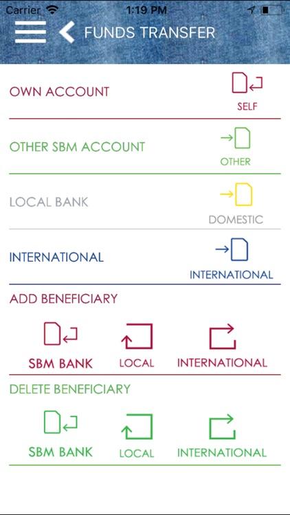 Mfukoni – SBM Bank screenshot-3