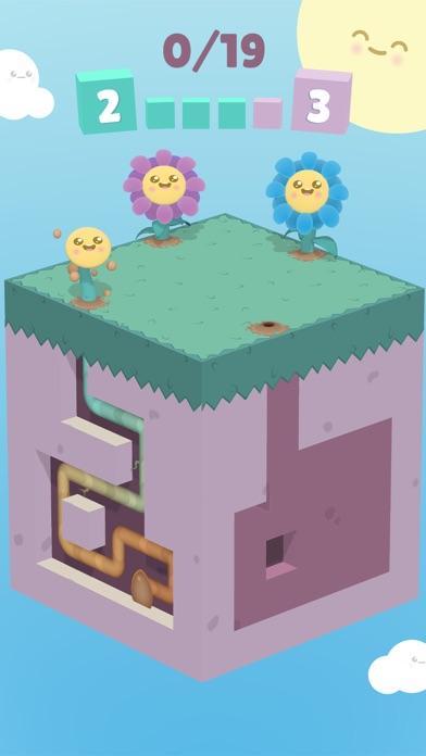 Roller Bloom screenshot 2