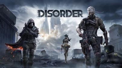 Disorder™ screenshot 1