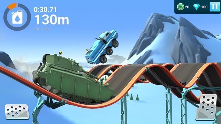 MMX Hill Dash 2 - Race Offroad screenshot-6