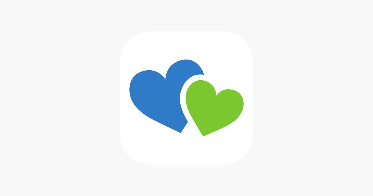 Oasis dating app voor iPad