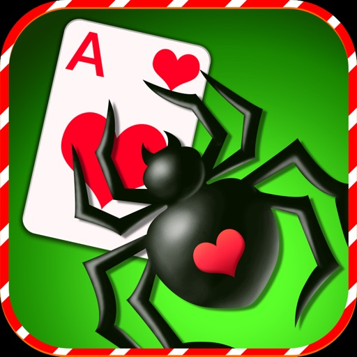 Spider Solitaire @
