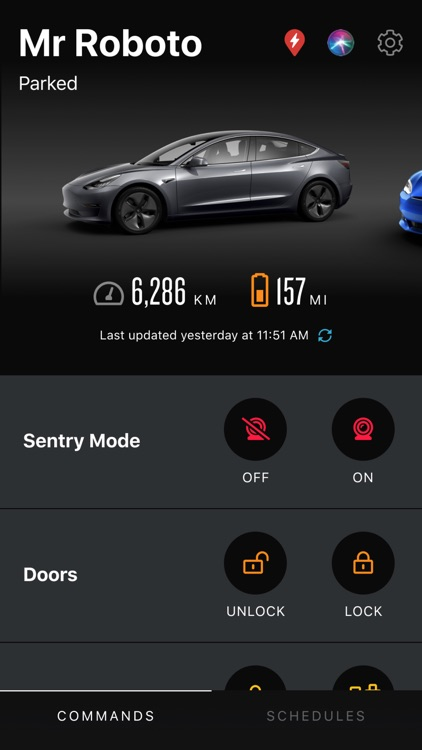 TeslaBud for Tesla Model S/X/3