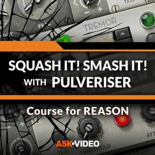 Pulverizer Course By Ask.Video