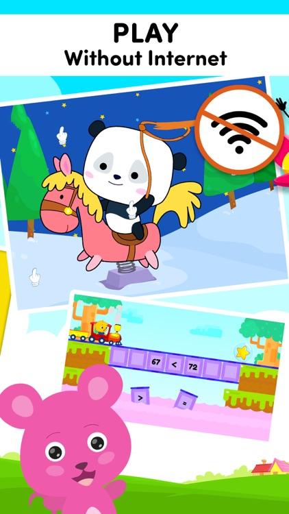 KidloLand Kids Toddler Games screenshot-8