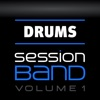 SessionBand Drums 1 - iPadアプリ