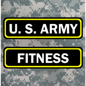 Army Fitness APFT Calculator icon