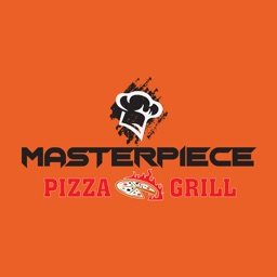 Masterpiece Pizza & Grill