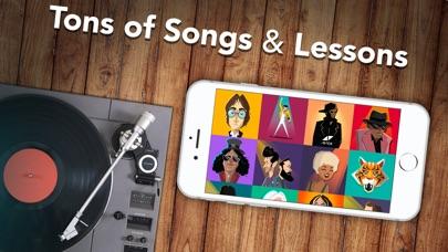 Simply Piano by JoyTunes app image