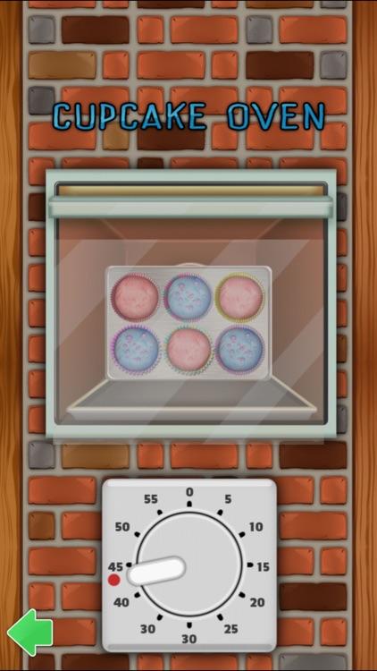Cupcake games screenshot-4