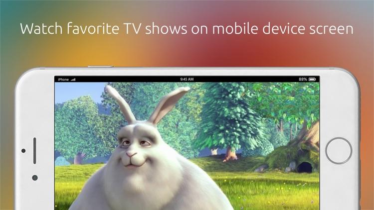 StalkerTV