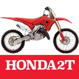 Jetting for Honda CR 2T Moto