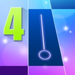 Magic Piano Tiles 4:Pop Songs