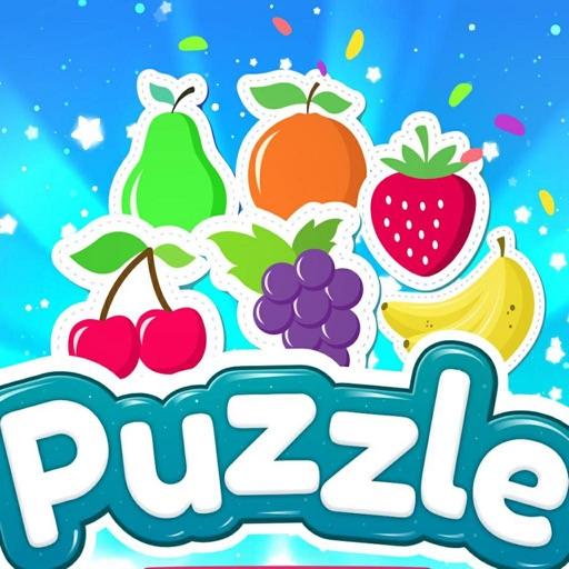 Fruits Blast: Match 3 Puzzle