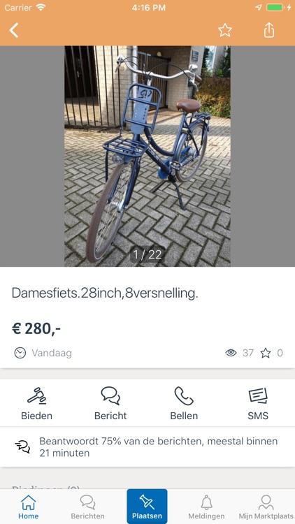 Marktplaats - buy and sell