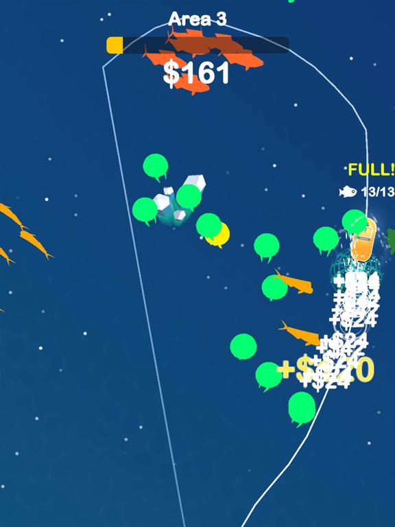 Fishing Line screenshot #3