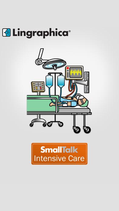 SmallTalk Intensive Care screenshot one