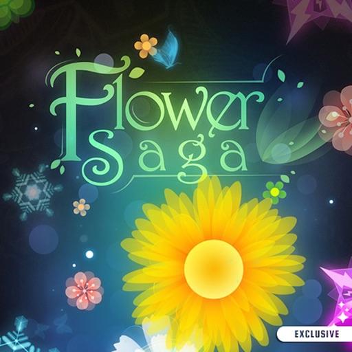 Flower Saga Game
