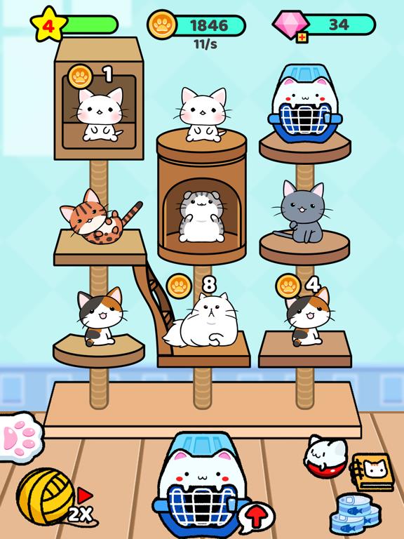 猫コンドミニアム2 - Cat Condo 2のおすすめ画像1